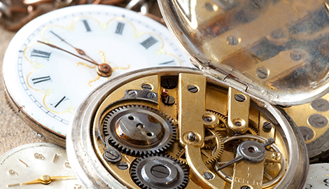 Clock Repair | Willey's | Saskatoon, SK | (306) 653-0833